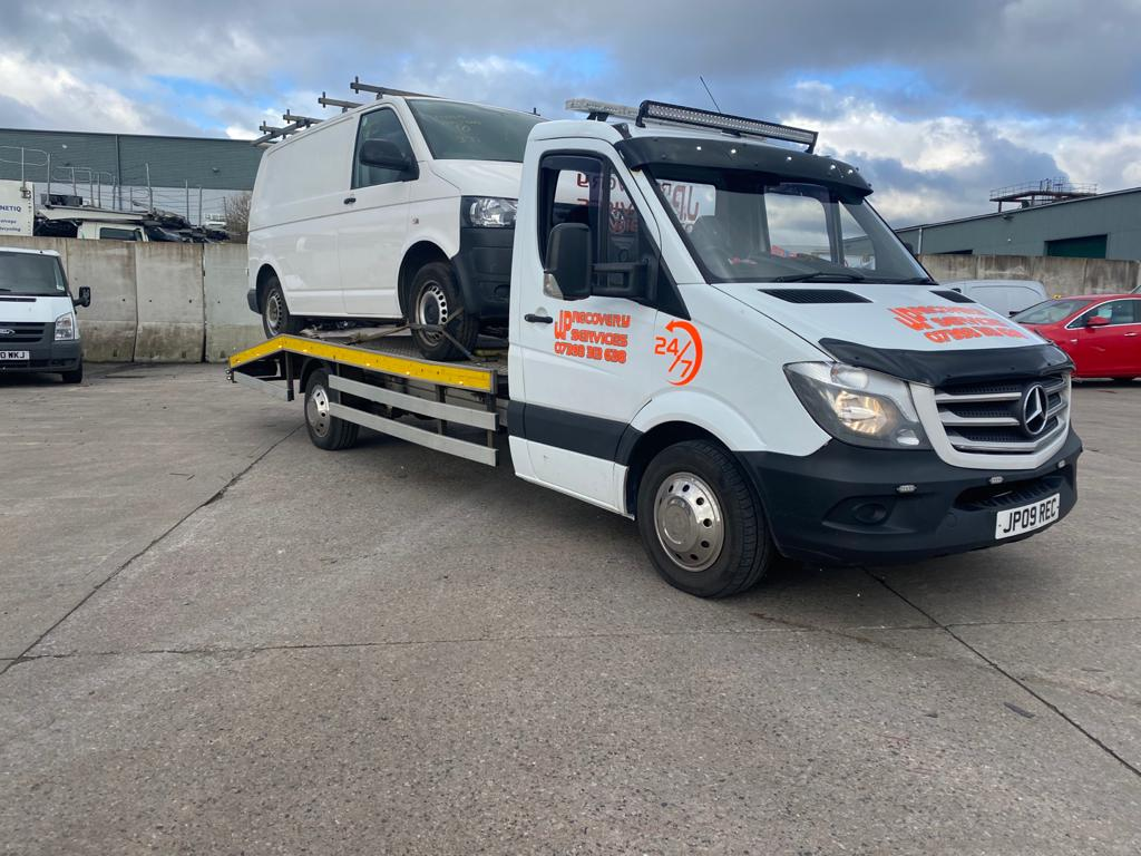 JP Recovery Service, Breakdown Recovery Wirral, Towing Wirral,